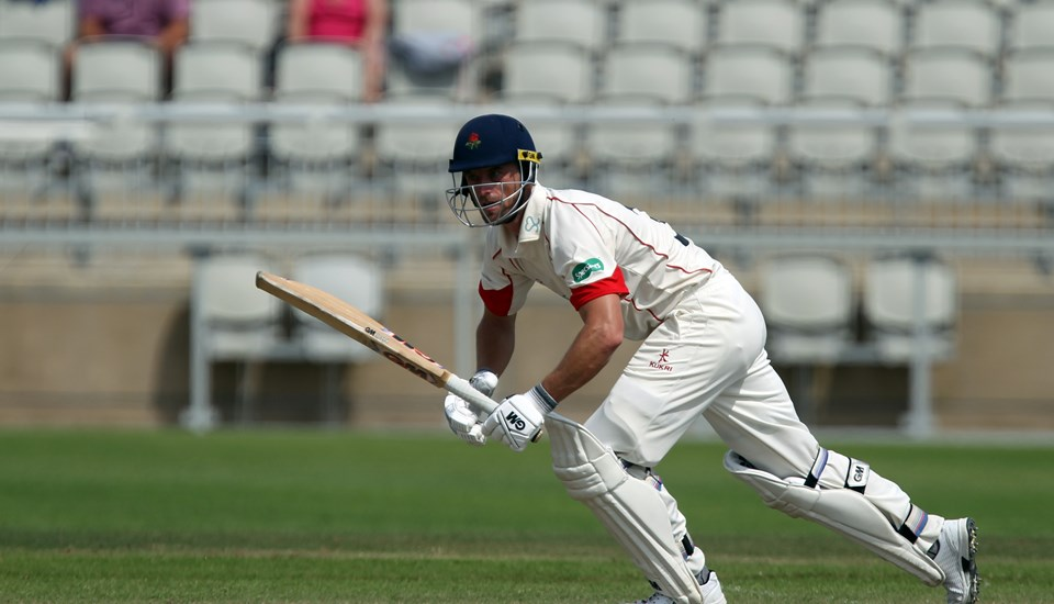 Dane Vilas impressed for Lancashire.JPG