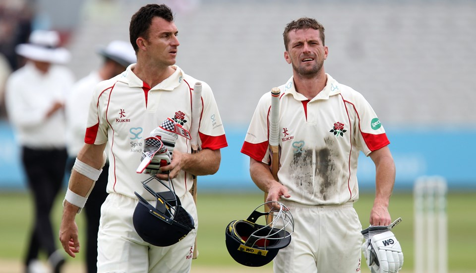 Vilas and McLaren Lancashire Cricket.JPG