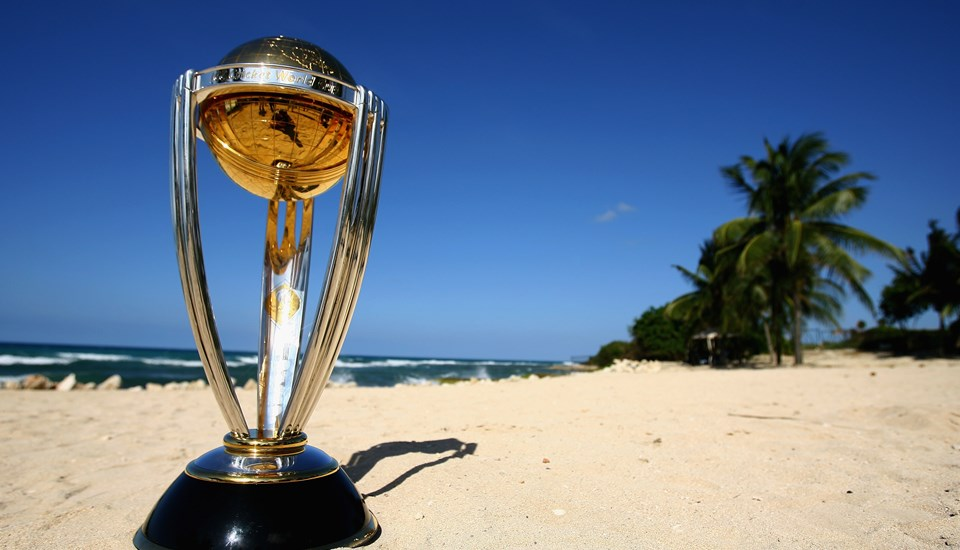 Cricket World Cup trophy in Jamaica.jpg