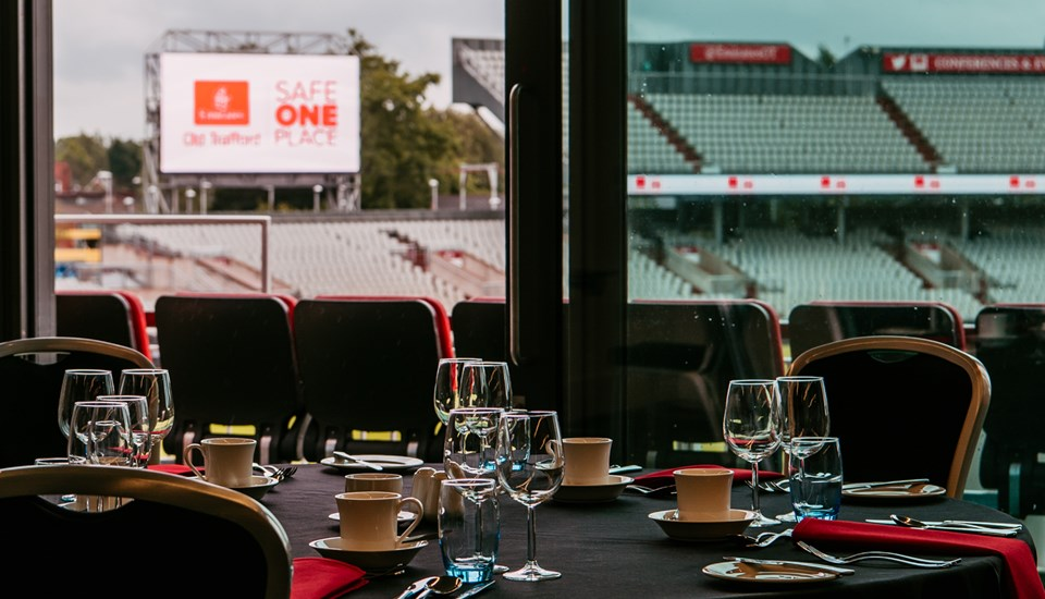 Small meeting space at Emirates Old Trafford Manchester venue.jpg