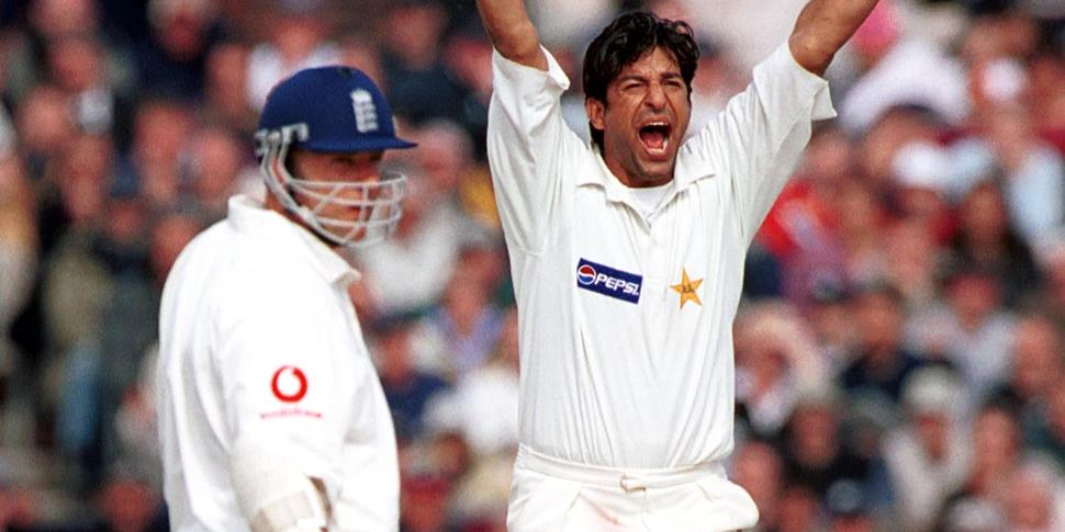 Former Lancashire and Pakistan player Wasim Akram.jpg