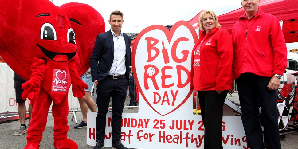 Big Red Day with British Heart Foundation, LCCC Foundation and We Love MCR.JPG