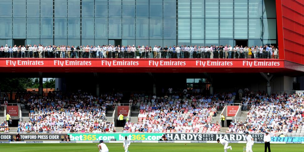 England Cricket Team playing in Manchester.jpg