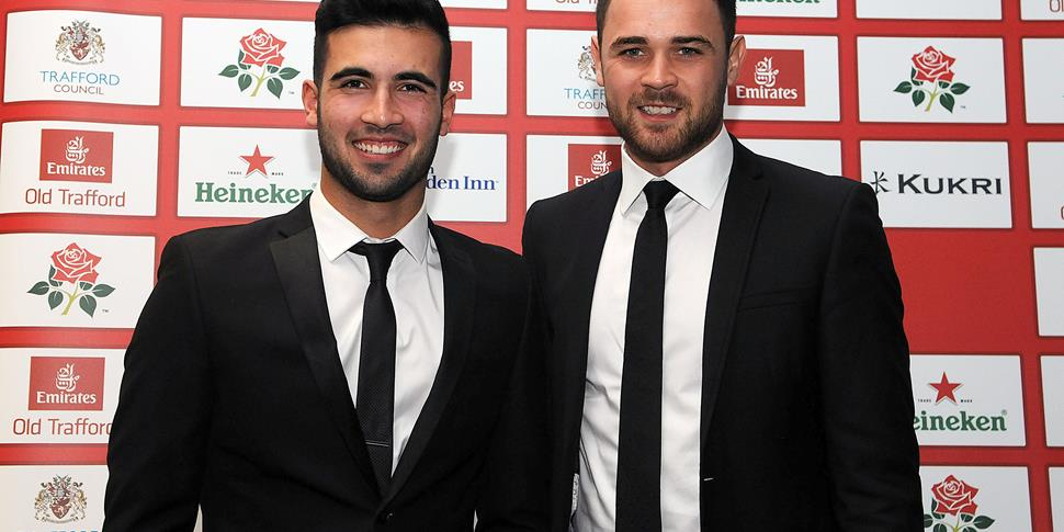 Saqib Mahmood and Nathan Buck at the LCCC Player of the Year Awards.jpg