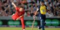 James Faulkner bowling against Birminham Bears in the NatWest T20 Blast.jpg