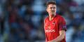 Lancashire County Cricket Club all-rounder James Faulkner in the NatWest T20 Blast.jpg
