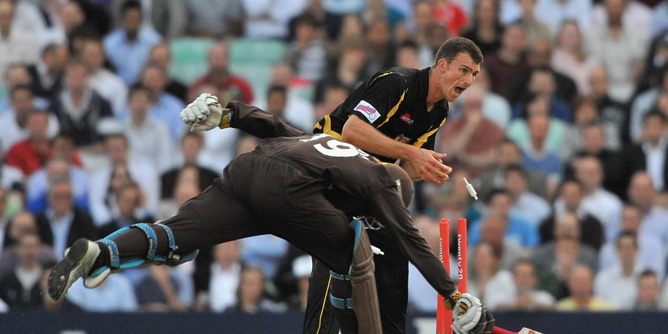 Ryan McLaren of Kent in the T20 Blast againbst Surrey.jpg