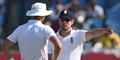 England captain Alastair Cook talks to Stuart Broad on the fifth day.jpg