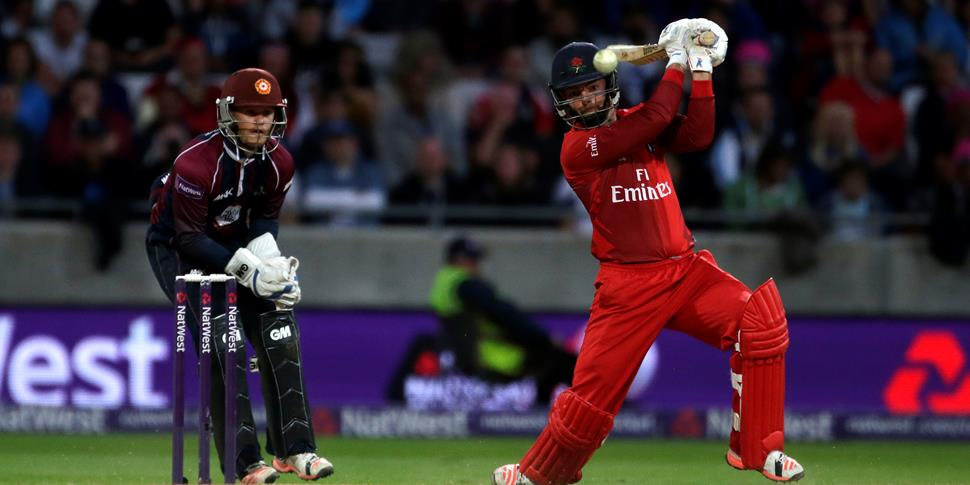 NatWest T20 Blast at Emirates Old Trafford in 2017.jpg