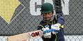 Lancashire's Dane Vilas in the nets with South Africa.jpg