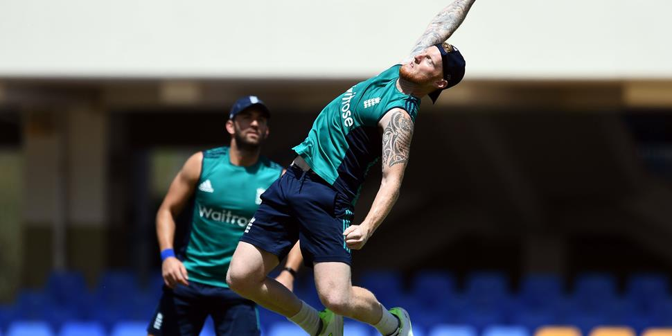 Ben Stokes takes an incredible catch during the game against the West Indies.jpg