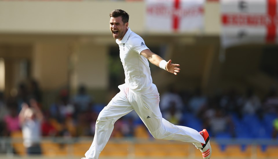 Lancashire CCC and England cricketer James Anderson.jpg