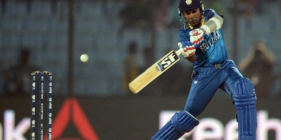Mahela Jayawardene shmashes a shot against England in the World T20 finals.jpg