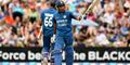 Sri Lanka Jayawardene celebrates a half century against new Zealand in One-Day Cricket.jpg