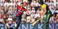 Mark Wood celebrates a wicket for England against South Africa.jpg