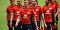 Keaton Jennings of The North leaves the field with the team after Game One of the ECB North versus South Series at Dubai International Cricket Ground.jpg