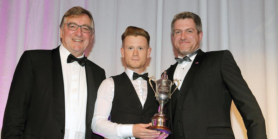 Alex Davies with the Championship Player of the Year Award.jpg