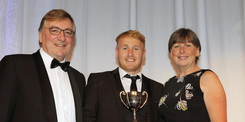 Matthew Parkinson celebrates the Young Player of the Year Award.jpg