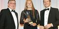 Sophie Ecclestone at the LCCC player of the year awards.jpg
