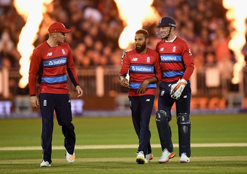 2018 England tickets now on sale | Lancashire Cricket Club