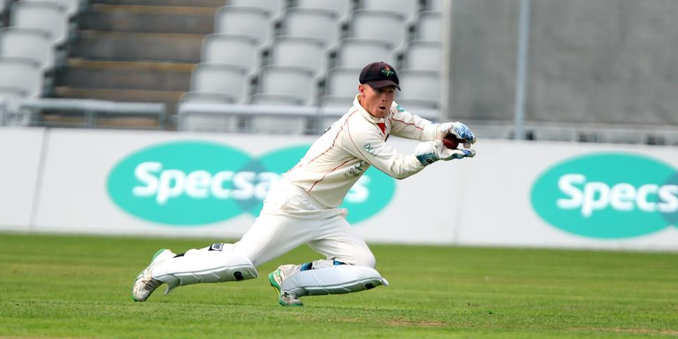 Alex Davies Lancashire Cricket Day One vs Hampshire.JPG