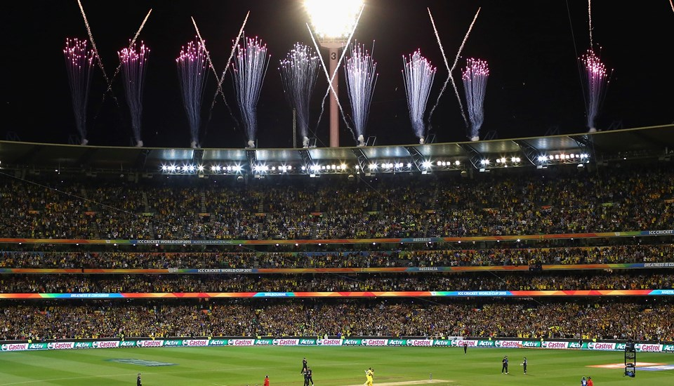 Australia celebrate after winning the Cricket World Cup in Melbourne.jpg