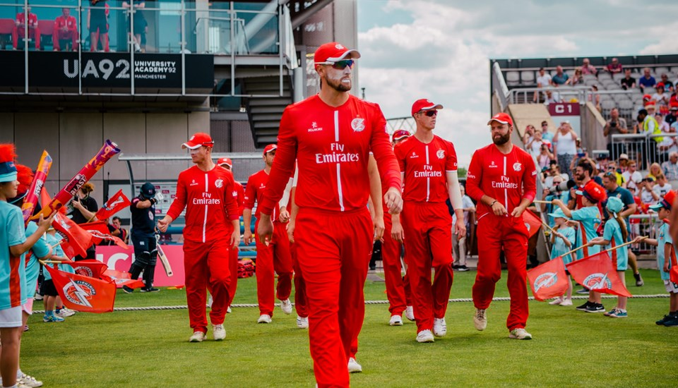 livingstone walks out emirates old trafford.jpg