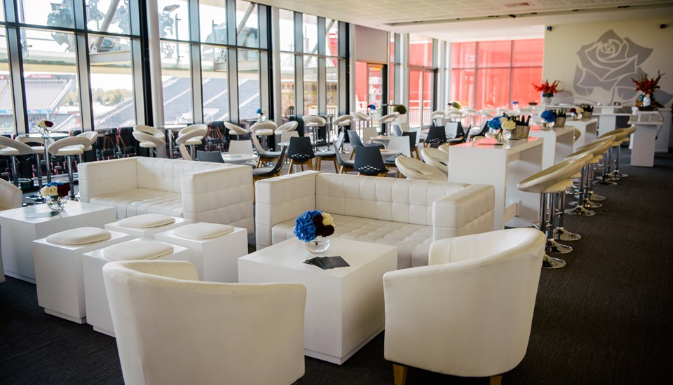 1864 Suite Hospitality at Emirates Old Trafford for the ICC Cricket World Cup 2019.jpg