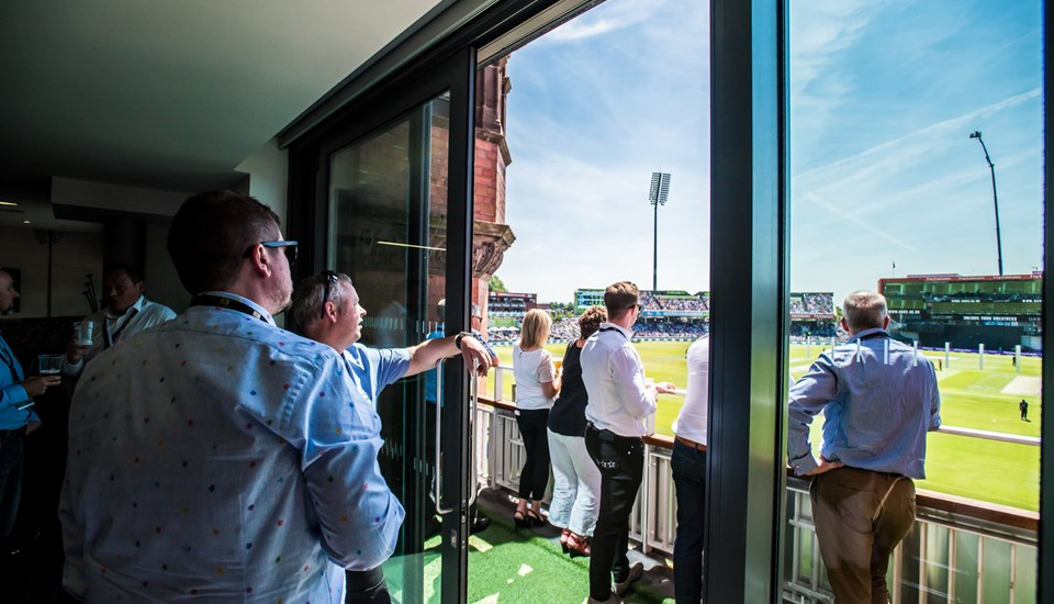 International Club Suite at Emirates Old Trafford Cricket Ground.jpg
