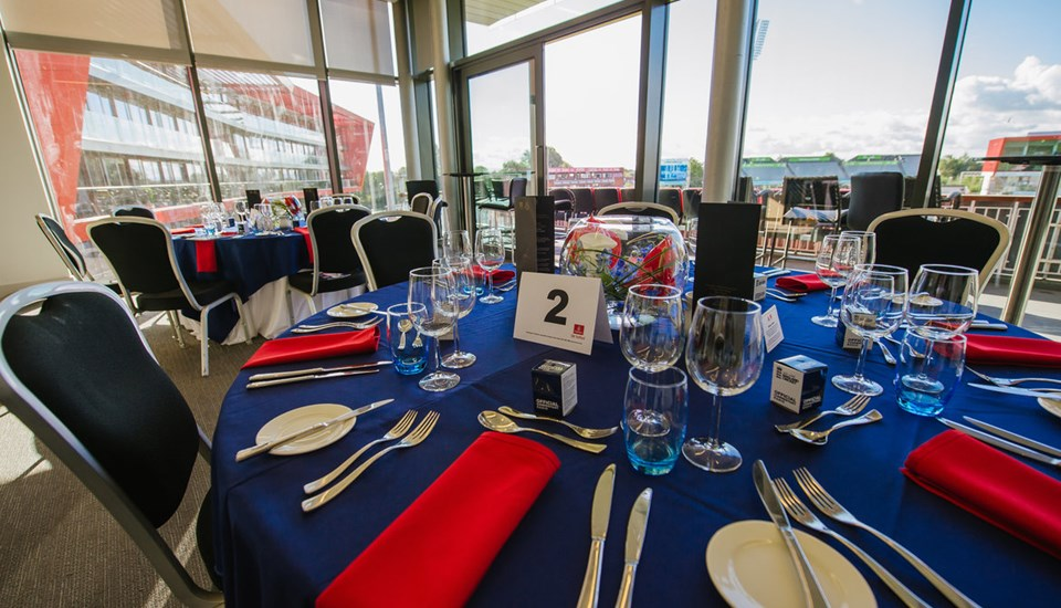 Boardroom hospitality at Emirates Old Trafford.jpg