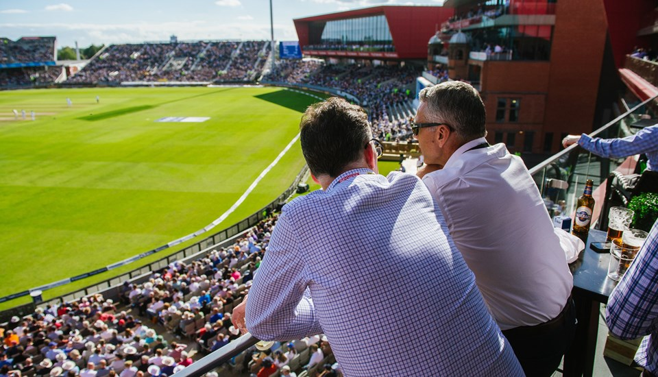 The view at Emirates Old Trafford Hilton Garden Inn.jpg