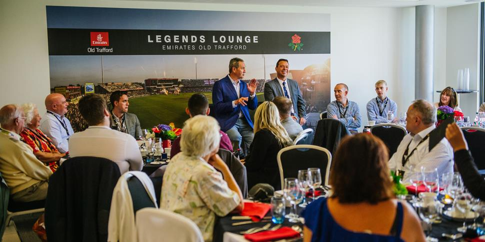 Legends Lounge Specsavers Ashes Hospitality Emirates Old Trafford (7).jpg