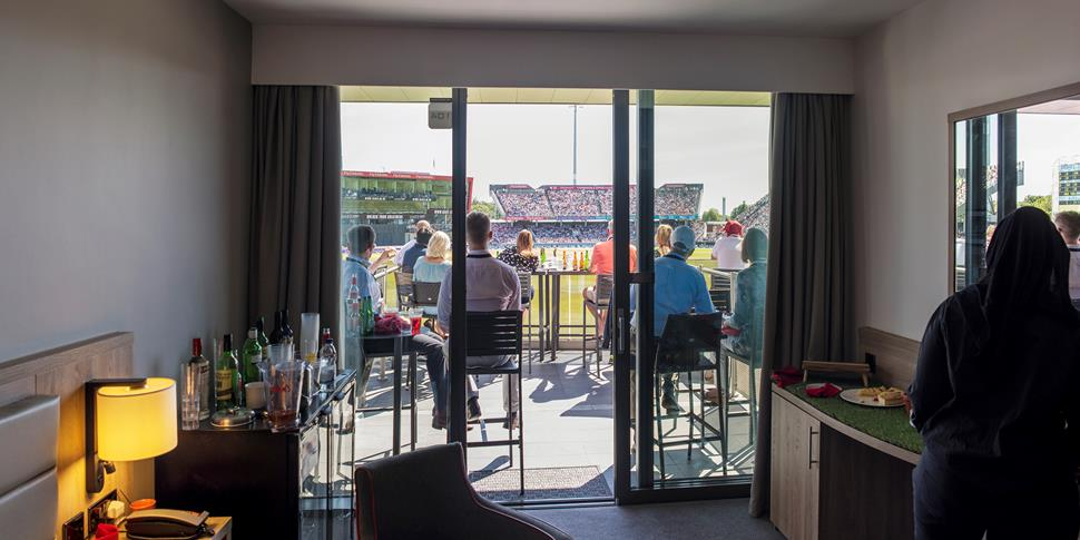 Executive Hotel Suite Specsavers Ashes Hospitality Emirates Old Trafford (3).jpg