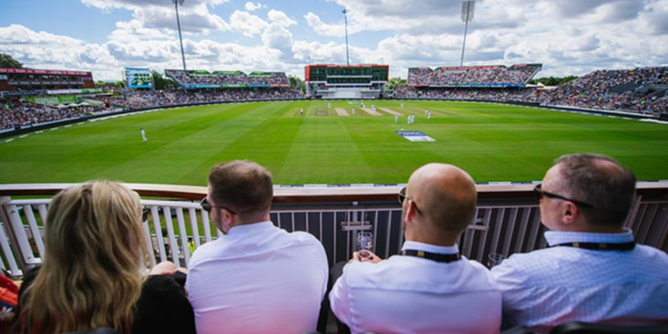 Legends Lounge Specsavers Ashes Hospitality Emirates Old Trafford (10).jpg