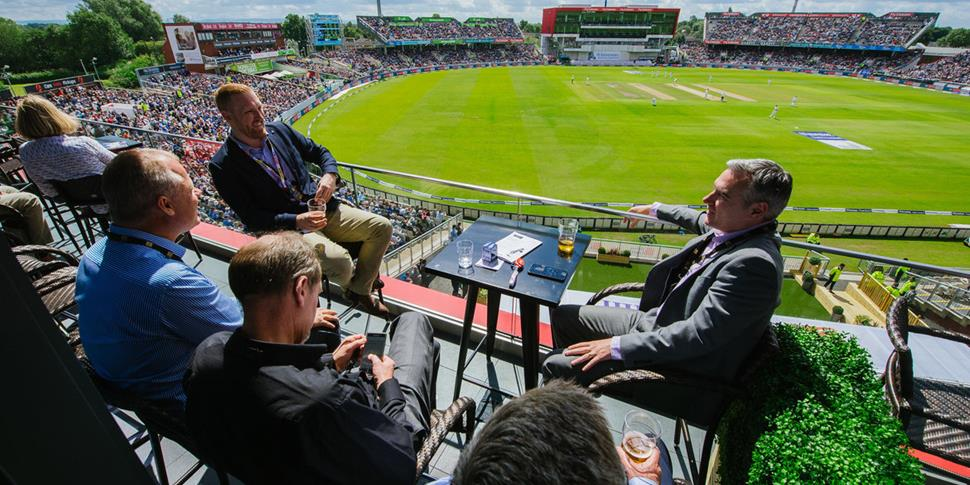 Executive Hotel Suite Specsavers Ashes Hospitality Emirates Old Trafford (9).jpg