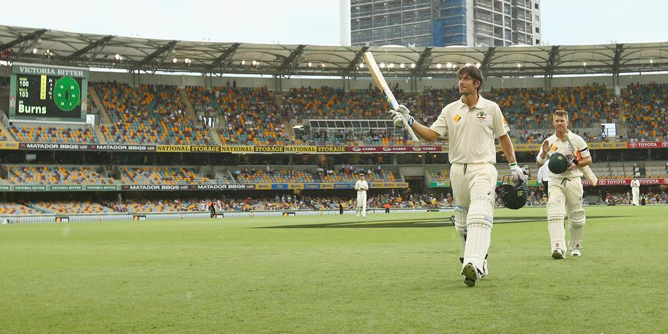 joe burns walks off australia century.jpg